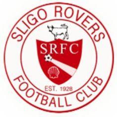 Sligo Rovers FC Ireland Soccer Football Car Bumper Sticker Decal x Football Team Logos, Soccer Logo, Football Stadiums, Soccer Teams, Newcastle, Ireland Map, British Football, Sports Clubs, Sports Logos