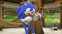 """Sonic boom"
