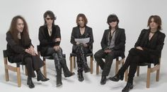 ❤❤❤❤❤We Are... X JAPAN❤❤❤❤❤