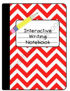 Interactive Writing Notebook from Inspire the Love of Learning on TeachersNotebook.com -  (77 pages)  - This Interactive Notebook includes 77 pages full of templates, foldables, notes, and helpful ways for students to learn the writing process.