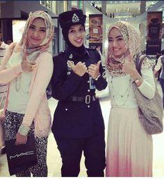 Haram Police: E-numbers | Hashtag Hijab