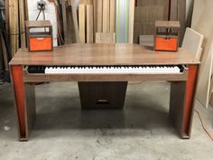 Home Recording Studio Setup, Home Studio Setup, Studio Layout, Music Studio Room, Desk Layout, Home Office Setup, Desk Setup, Music Desk, Piano Desk