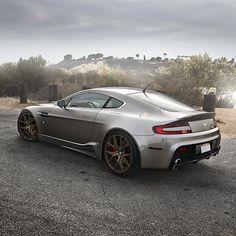 @zitowheels Aston Martin! | #blacklist #zitowheels #astonmartin