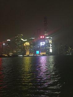 Shanghai: 12-17 aprile 2016, il Bund