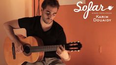 Karim Douaidy - El Carrusel   Sofar Beirut (#987)