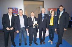 AMATIC Industries recibe el Golden Dice en ICE 2016