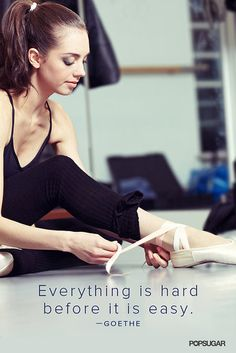 Yes! It will get easier! #workoutwednesdays #noexcuses