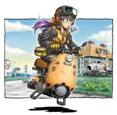 Norimaki Arale/#849159 - Zerochan