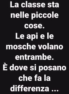 Senza ombra di dubbio. Wise Quotes, Funny Quotes, Phrases And Sentences, Live Wallpaper Iphone, Inspirational Phrases, Beautiful Words, Funny Images, Slogan, Decir No