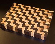Handmade Cutting Board, Stairway to Heaven #ad