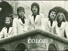 Color -- Féltelek - YouTube