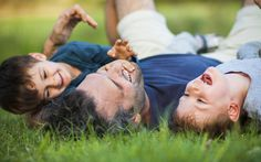 What Should You Be Striving For As a Parent | Jeff Brodie #Parenting #ParentCue