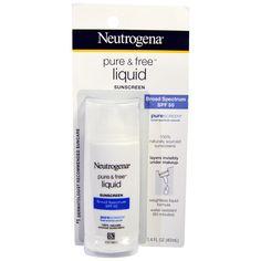 Neutrogena, Pure