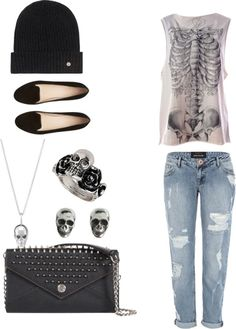 03d9e2ead80 by heybuddybuddie ❤ liked on Polyvore Cochella Outfits