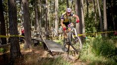 Absa Cape Epic 2015 - Stage 2 - The Race