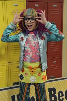 Conhece a nova louca do Disney Channel: Riley Mattews!