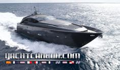 Imponente PERSHING 88 (2000) REFIT 2008 de $ 2,500,000.00 USD a  $2,250,000.00 excelente oportunidad para disfrutar todo lo que esta embarcación te ofrece. Conoce los detalles en http://goo.gl/NkG3mr