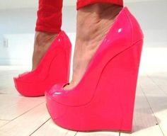Самые красивые туфли и сапоги