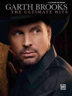Collect 34 classic songs from legendary country music artist Garth Brooks! Best-selling solo artist of the 20th century, American Music Award Artist of the Decade for the 1990s, and all-around inspira