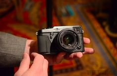 Fujifilm X-Pro1 really good camera...