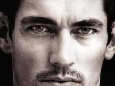 Unstoppable - David Gandy - Coldplay    o. m. g.!!!!   heart stopper