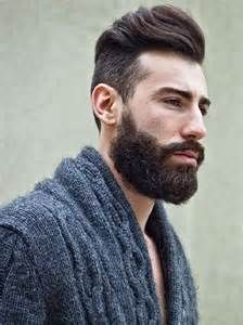 cableknit // gray hairs | Beard | Pinterest