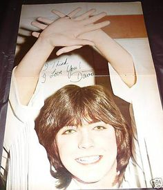 partridge divorced singles Teen idol david cassidy, 'partridge family' star,  six and a half million long-playing albums and singles  he was married and divorced three times,.
