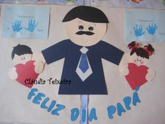 Placar dia do pai Fathers Day Crafts, Arte Popular, Diy And Crafts, Dads, Teaching, Bulletin Board, Ideas Para, Great Ideas, Preschool