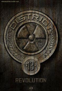 District 13: Revolution