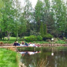 En kulinarisk reise ved Polens riviera - Norske reiseblogger