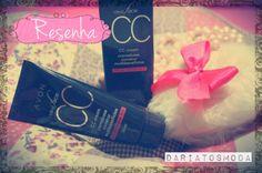 Resenha CC Cream da Avon...http://www.dariatosmoda.blogspot.com.br/2014/03/resenha-cc-cream-da-avon.html