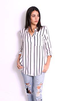 Earn Your Stripes Shirt   http://www.rackandclutch.com/tops/thyngyj7t1vhmzmae37y4wap41sbco