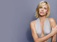 Image result for Charlize Theron Thong