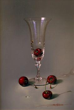 JAVIER-Mulio --- rouge CERISES