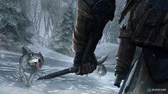 Connor's hidden blade turned dagger