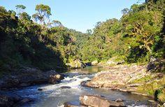 Ranomafana Nationalpark (UNESCO Weltnaturerbe)
