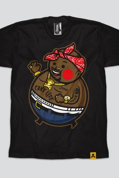 jc big kid west 03 Johnny Cupcakes Notorious B. vs Tupac t shirt battle Pullover Designs, Shirt Designs, Tupac T Shirt, Cool Shirts, Tee Shirts, Cupcake T Shirt, Johnny Cupcakes, Old School Music, Big Kids