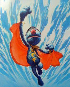 15 Muppet-tastic Muppets Fan Art Pieces