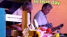 Harbor United Methodist Church Praise Band-In That Day-Wilmington, NC-5/...