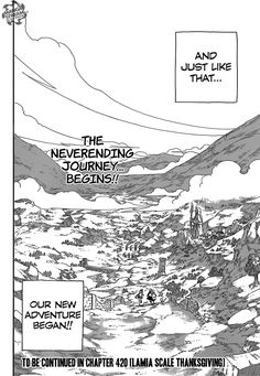Fairy Tail 419 Page 22