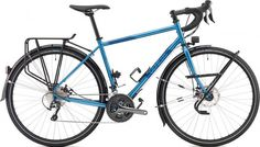 the best touring bikes 2018 photos cyclist Wooden Bicycle, Bmx Bicycle, Cargo Bike, Bicycle Shop, Touring Road Bike, Touring Bicycles, Bicycle Painting, Urban Bike, New Motorcycles
