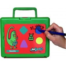 Doodlewiz Lunch Box - Beastie made in Hampshire and supplied by Green Lighthouse Limited in #Devon - £16.99