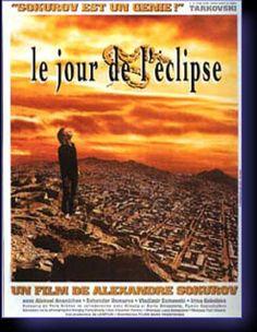 1988 LE JOUR DE L'ECLIPSE