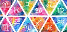 Escritor cria série de poemas sobre os signos do zodíaco