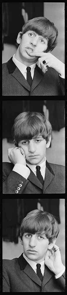 Ringo Starr fine art photography