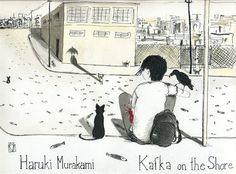 Kafka on the Shore - #Murakami