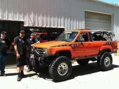 Addicted Offroad is a full service Parts, Sales, and Fabrication company offering offroad parts for all makes and models, Addicted Offroad Toyota Pickup 4x4, Toyota Trucks, 4x4 Trucks, Chevrolet Trucks, 1967 Camaro, Camaro Rs, Toyota 4runner, Toyota Tacoma, 1st Gen 4runner