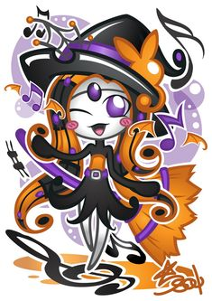 More Halloween Pokemon Meloetta Halloween Forme by ~Star-Soul on deviantART Edit - she looks almost like blair from soul eater, don't you think Pokemon Halloween, Mega Pokemon, Pokemon Fusion, Pokemon Facts, Random Pokemon, Pokemon Stuff, Soul Eater, Mythical Pokemon, Nerdy Tattoos