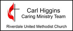 Medium United Methodist Church Multi-Color Name Tag   Nametagwizard.com