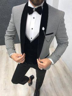 Men Suits for Man Jackets Coats One Button 48 Prom Suit, Wedding Suit Hire, Wedding Men, Slim Fit Tuxedo, Tuxedo For Men, Groom Wedding Blazers, Mens Fashion Suits, Mens Suits, Style Costume Homme